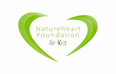 Logo Natureheart Foundation for Kids